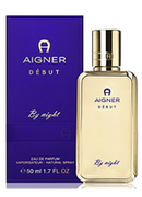 Aigner Debut by Night