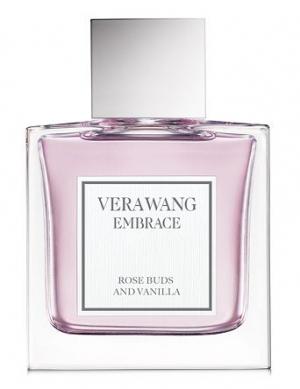 Vera Wang Embrace Rose Buds and Vanilla туалетная вода 30мл (Вера Вонг Розовые Почки и Ваниль)
