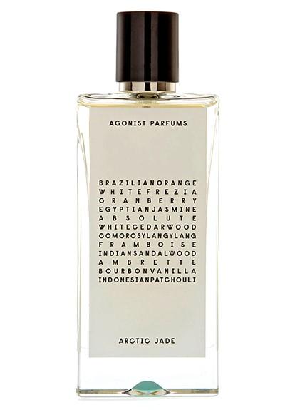 Agonist Arctic Jade парфюмированная вода 50мл (Agonist Arctic Jade | «Агонист Арктический Изумруд»)