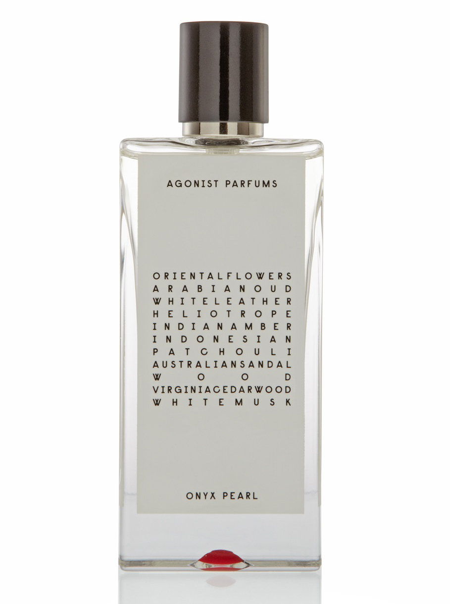 Agonist Onyx Pearl парфюмированная вода 5мл (атомайзер) (Agonist Onyx Pearl | «Агонист Ониксовая Жемчужина»)