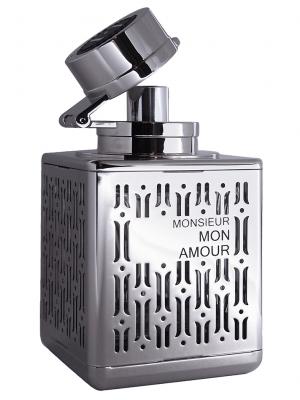 Atelier Flou Monsieur Mon Amour парфюмированная вода 100мл (Ателье Флоу Монсьер Мон Амур)
