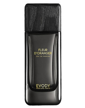 Evody Fleur d'Oranger парфюмированная вода 100мл (Эводи Цветок Апельсина)
