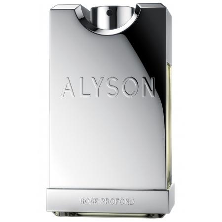 Alyson Oldoini Rose Profond парфюмированная вода 100мл (Элисон Олдоини Глубокая Роза)