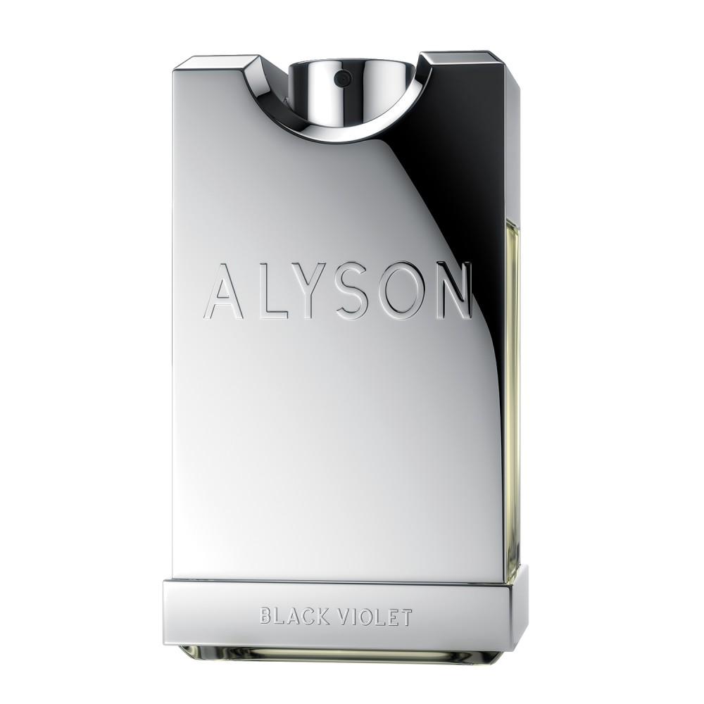 Alyson Oldoini Black Violet парфюмированная вода 100мл (Элисон Олдоини Черная Орхидея)