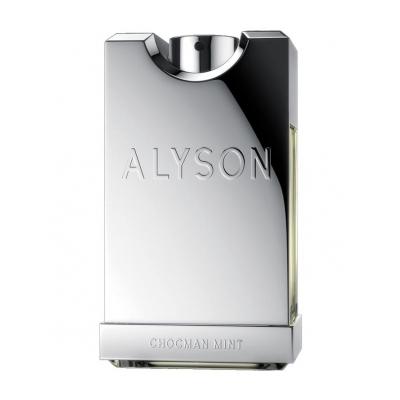 Alyson Oldoini Chocman Mint парфюмированная вода 100мл (Элисон Олдоини Шокмен Минт)