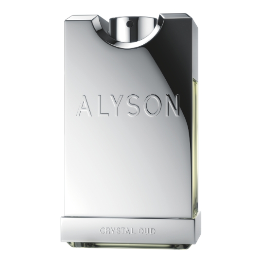 Alyson Oldoini Crystal Oud парфюмированная вода 100мл (Элисон Олдоини Кристаллический Уд)