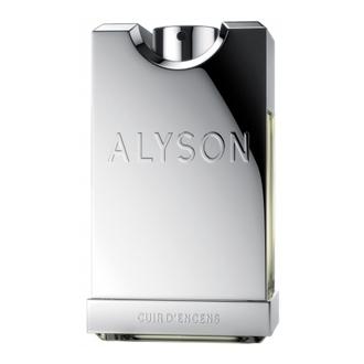 Alyson Oldoini Cuir d'Encens парфюмированная вода 100мл (Элисон Олдоини Кожаная Эссенция)