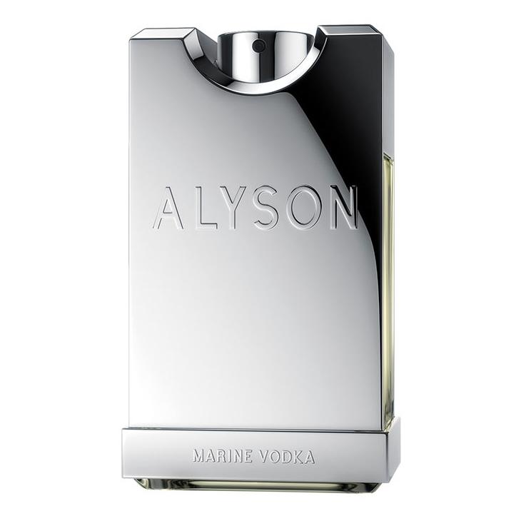 Alyson Oldoini Marine Vodka парфюмированная вода 100мл (Элисон Олдоини Морская Водка)