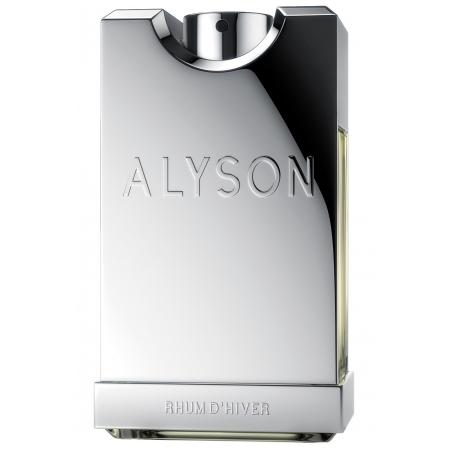Alyson Oldoini Rhum d'Hiver парфюмированная вода 100мл (Элисон Олдоини Зимний Ром)