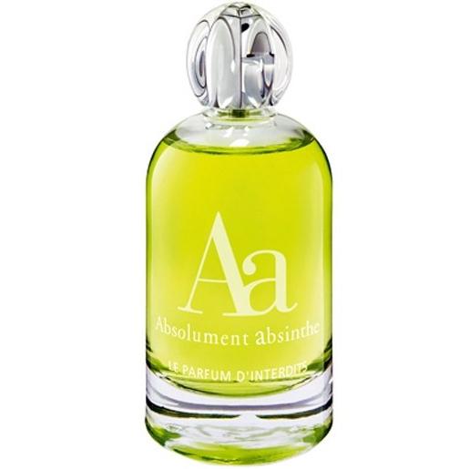 Absolument Absinthe парфюмированная вода 100мл (Абсолюмент Абсент)