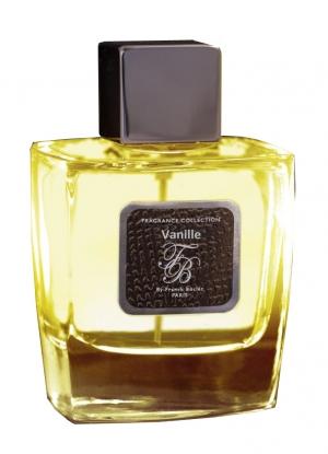Franck Boclet Vanille парфюмированная вода 100мл (Фрэнк Боклет Ваниль)