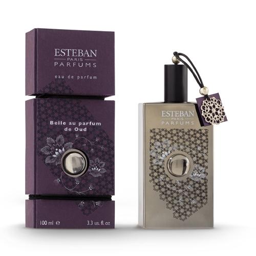 Esteban Belle au Parfum de Oud парфюмированная вода 100мл (Эстебан Красивый Удовый аромат)
