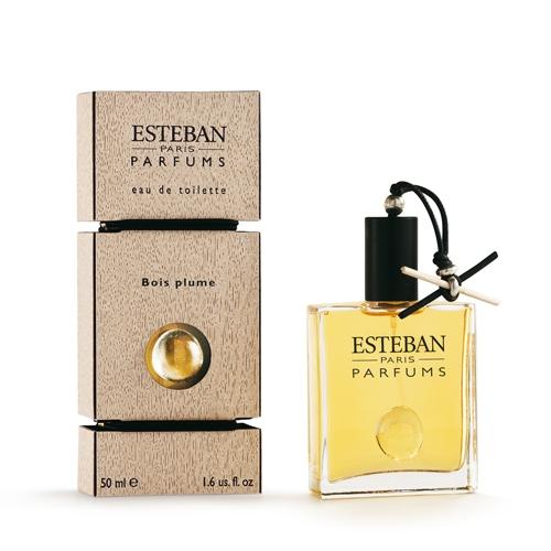 Esteban Bois Plume туалетная вода 50мл (Эстебан Бойс Плюм)