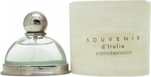 Roccobarocco Souvenir D'Italle парфюмированная вода 75мл ()