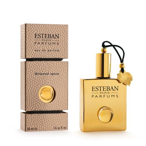 Esteban Oriental Spice парфюмированная вода 50мл (Эстебан Восточные Специи)