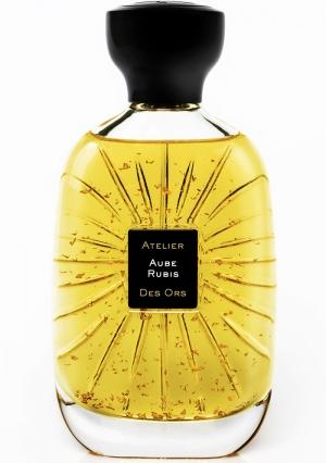 Atelier des Ors Aube Rubis парфюмированная вода 100мл (Золотая Мастерская Рубиновый Рассвет)