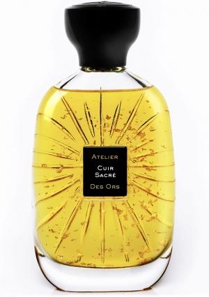 Atelier des Ors Cuir Sacre парфюмированная вода 100мл (Золотая Мастерская Священная Кожа)