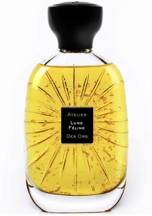 Atelier des Ors Lune Feline парфюмированная вода 100мл (Золотая Мастерская Кошачья Луна)