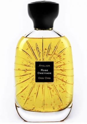 Atelier des Ors Rose Omeyyade парфюмированная вода 100мл (Золотая Мастерская Роза Омейяда)