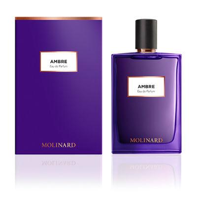 Molinard 2015 Ambre парфюмированная вода 75мл (Молинард Амбра)