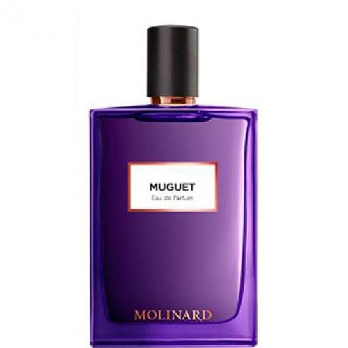 Molinard 2015 Muguet парфюмированная вода 75мл ()