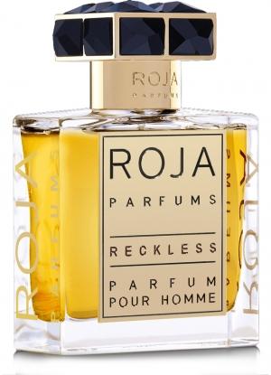Roja Dove Reckless Pour Homme парфюмированная вода 50мл (Роже Дав Бесшабашный для Мужчин)