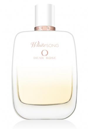 Dear Rose White Song парфюмированная вода 100мл (Диа Роуз Белая Песня)