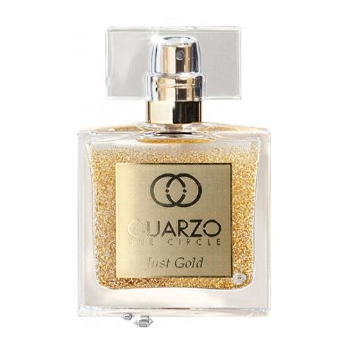 Cuarzo The Circle Just Gold парфюмированная вода 30мл (Кварцевый Круг Только Золото)