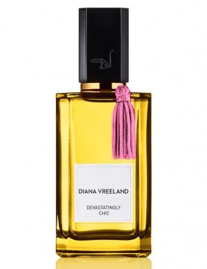Diana Vreeland Devastatingly Chic парфюмированная вода 100мл (Диана Вриланд Сокрушительный Шик)