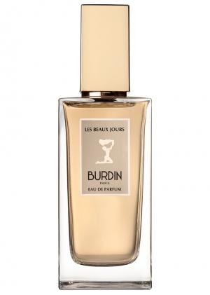 Burdin Les Beaux Jours парфюмированная вода 5мл (атомайзер) (Бурдан Хорошие Деньки)