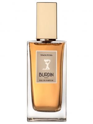 Burdin Tinoutcha парфюмированная вода 100мл (Бурдан Тинуча)