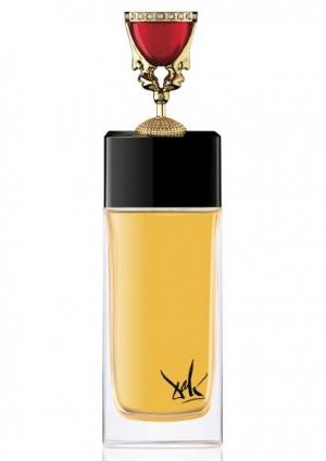 Salvador Dali Haute Parfumerie Calice De La Seduction Eternelle парфюмированная вода 100мл (Сальвадор Дали Чаша Вечного Соблазна)