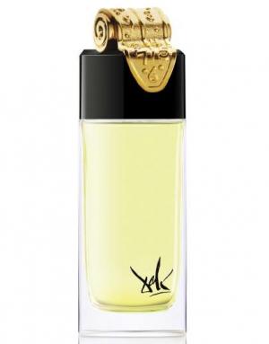 Salvador Dali Haute Parfumerie Fluidite Du Temps Imaginaire парфюмированная вода 100мл (Сальвадор Дали Текучесть Воображаемого Времени)