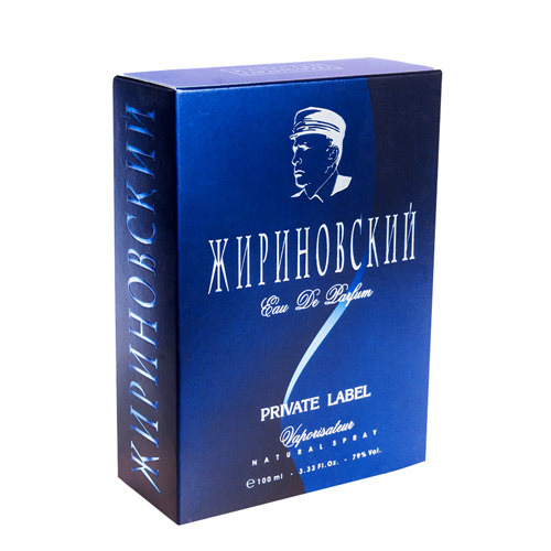 Zhirinovsky Private Label