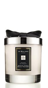 Jo Malone Incense & Embers ароматическая свеча 200гр (Джо Малон Тлеющий Ладан свеча)