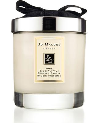 Jo Malone Pine & Eucalyptus ароматическая свеча 200гр (Джо Малон Сосна и Эвкалипт)