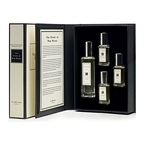 Jo Malone The Story of Red Roses