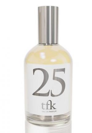 The Fragrance Kitchen 25 парфюмированная вода 5мл (атомайзер) ()