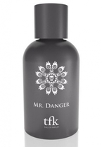 The Fragrance Kitchen Mr Danger