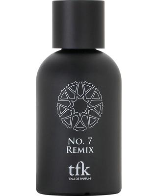 The Fragrance Kitchen No. 7 Remix парфюмированная вода 5мл (атомайзер) ()