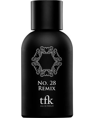 The Fragrance Kitchen No. 28 Remix парфюмированная вода 1мл (атомайзер) ()