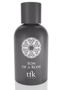 The Fragrance Kitchen Son Of Rose