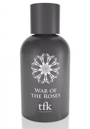 The Fragrance Kitchen War Of The Roses