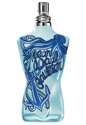 Jean Paul Gaultier Le Male Summer 2014