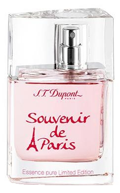 S.T. Dupont Essence Pure Souvenir De Paris For Women туалетная вода 30мл ()