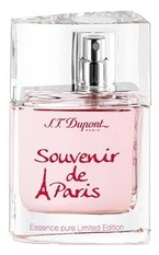 S.T. Dupont Essence Pure Souvenir De Paris For Women