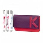 Kenzo Travel Collection Women Set