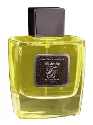 Franck Boclet Absinthe парфюмированная вода 100мл (Франк Боклет Абсент)