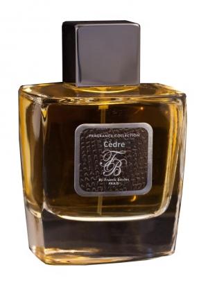 Franck Boclet Cedre парфюмированная вода 100мл (Фрэнк Боклет Кедр)