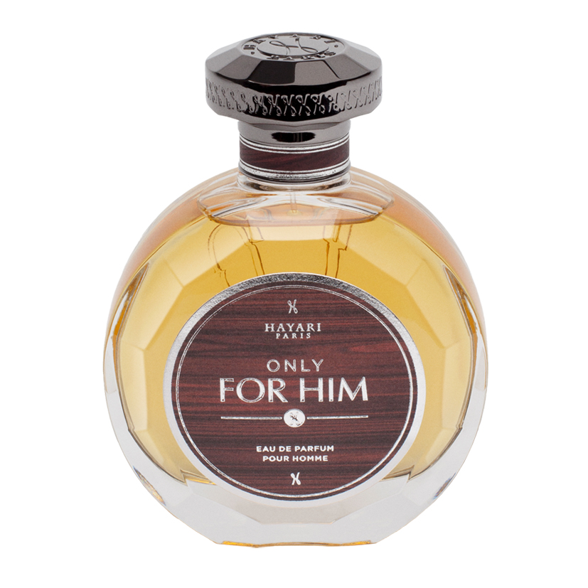 Hayari Parfums Only For Him